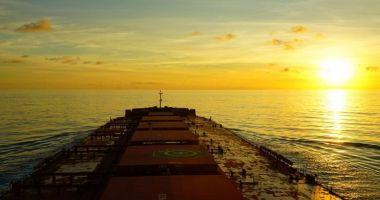 Flota comercială a României, acum 20 de ani.  Scandal pe banii marinarilor