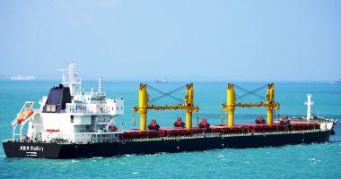 Flota comercială a României, acum 20 de ani.  Protecția navigatorilor români de pe navele străine