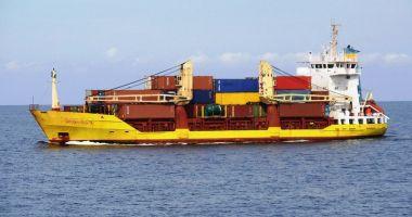 Flota comercială a României, acum 20 de ani. Garanţii pentru plata salariilor navigatorilor