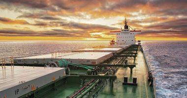 Flota comercială a României, acum 20 de ani. Cargou scos la vânzare de justiția americană