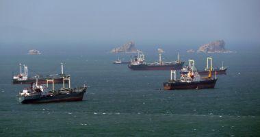 Flota comercială a României, acum 20 de ani. Marinari, victime ale legislației și abuzurilor