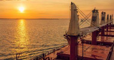ITF și Federația Sindicatelor Marinarilor Coreeni se solidarizează cu navigatorii abandonați de statul român