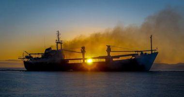 Flota comercială a României, acum 20 de ani.  Petromin și-a desființat cimitirul de nave