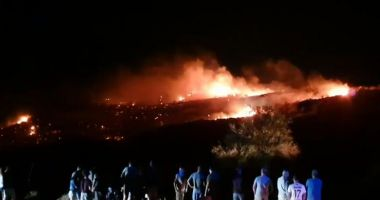 O rachetă de fabricație rusească a explodat în Cipru, aproape de Nicosia