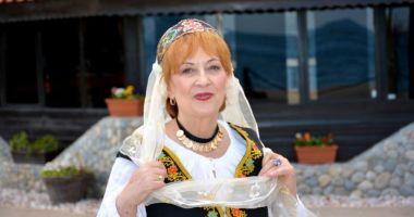 Spectacol folcloric in memoriam Elena Ionescu Cojocaru