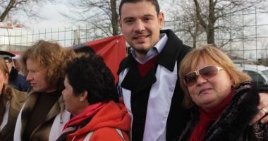 """Radu Babuş: """"Voi fi aproape de primari şi de oameni"""""""