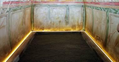 Premieră la Constanţa. Monument cheie al Tomisului antic, sub ochii constănţenilor