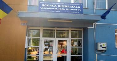Inspectorul general Zoia Bucovală face prima