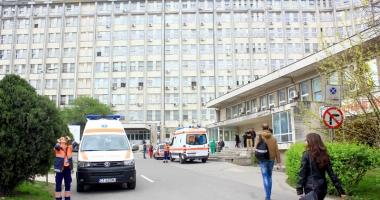 Scandalul dezinfectanţilor! Spitalul Judeţean şi Sanatoriul Techirghiol, călcate de poliţişti