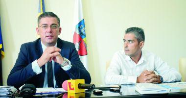 Șeful CJC, Horia Țuțuianu: Vom reabilita două rute noi spre sudul litoralului