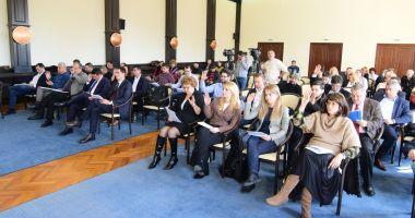 Cine va avea majoritate în Consiliul Local Municipal Constanța în următorul mandat