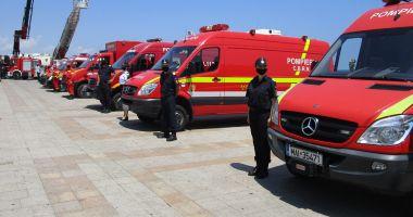 Salvatorii se pregătesc pentru o vară de foc! Dotări de ultimă oră  trimise pe litoral