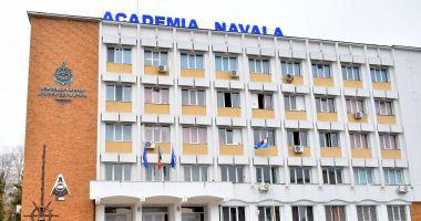 Nota 6 la putere! Absolvenţi mediocri de Colegiu Militar, studenţi la Academia Navală