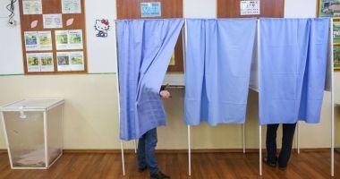 Constănţeni, nu vă spălați pe mâini de următorii 4 ani! Ieșiți la vot!
