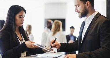 Semnătura electronică, un pas important spre digitalizare