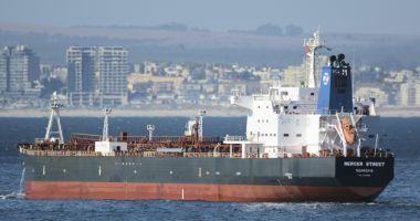 SUA, Marea Britanie şi Israelul, front comun împotriva Iranului, după ce a atacat o navă
