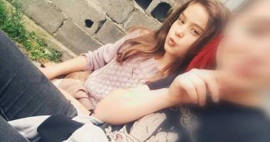 Filmul tragediei fetei de 12 ani, căzută în gol de la etajul 5. Procurorii au formulat două acuzaţii de omor