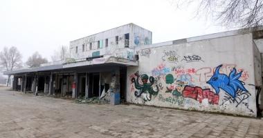 Tun imobiliar în Parcul Arheologic? Cinematograful