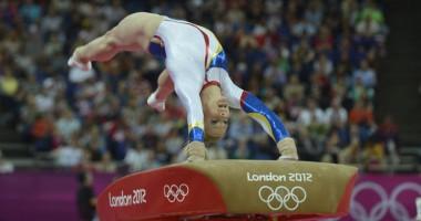 Sandra Izbaşa a cucerit aurul olimpic