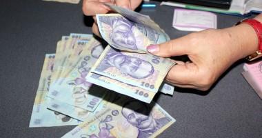 """Aveţi grijă! Iată ce bancnote falsificate sunt pe """"piaţă"""" în Constanţa"""