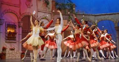 Balet, operă, dramă, comedie -  week-end-ul cultural al constănţeanului
