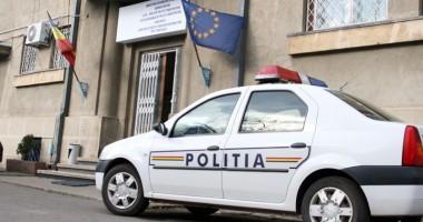 """""""Atitudini bolşevice în Poliţia Constanţa!"""""""