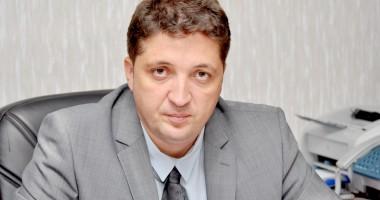 Un poliţist îi cere daune morale fostului şef al Poliţiei Constanţa, Valentin Burlacu