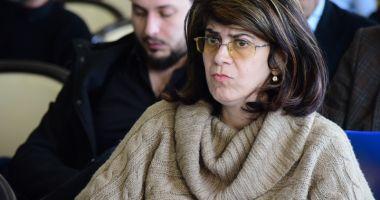 Liberala Adriana Câmpeanu solicită transparență în privința concursurilor de la Spitalul de Infecțioase