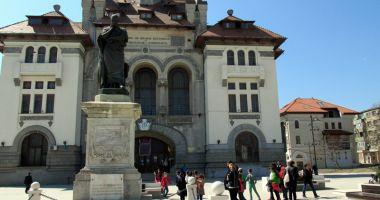 Specialişti din 10 ţări, reuniţi la Muzeul de Istorie