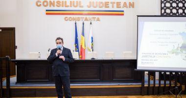 Consilierii au votat proiecte importante pentru judeţ. Ce decizii s-au luat