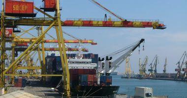 Companiile portuare Socep și Oil Terminal au încheiat anul 2018 pe profit