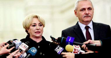 Congres PSD. Viorica Dăncilă a ajuns numărul 2 în partid. Dragnea și-a impus preferații