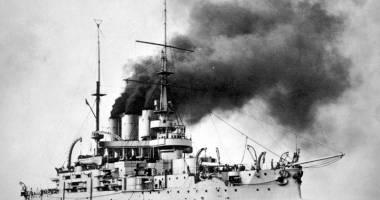 Constanţa 1905 - istoria unei crize militare fără precedent