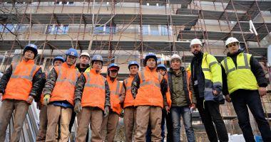 Dependența României de importul de forță de muncă ridică probleme de securitate națională