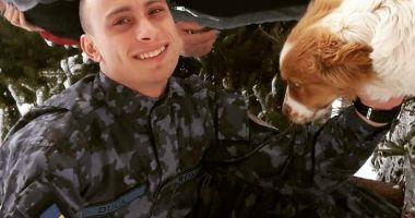 Destin tragic! Militar de pe fregata Regele Ferdinand, omorât de un şofer fugar