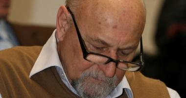 Dascălul şi politicianul Victor Rădulescu a trecut în nefiinţă.