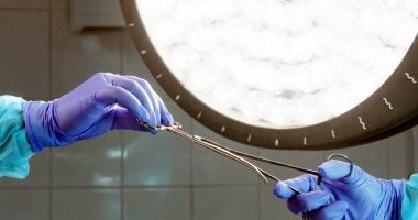 Intervenţie salvatoare, efectuată cu succes la Medstar General Hospital