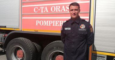 Salvator de vieți, în situații-limită! Din culisele profesiei de scafandru la ISU Dobrogea
