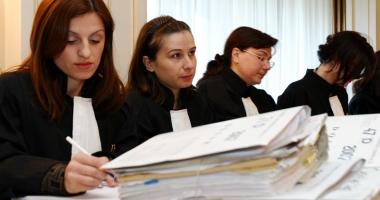 Magistraţii constănţeni, front comun împotriva modificării Legilor Justiţiei