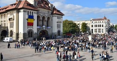 Mare sărbătoare mare la Constanţa! Festivalul Etniilor Dobrogene