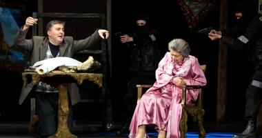 Operă, balet, comedie, spectacole pe alese pentru un week-end cultural la Constanţa
