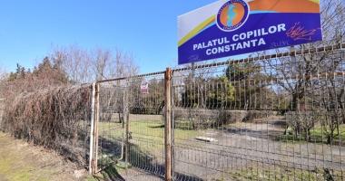 Foto : Palatul Copiilor şi miza imobiliară de milioane  de euro. Se doreşte falimentarea şi distrugerea bazei?