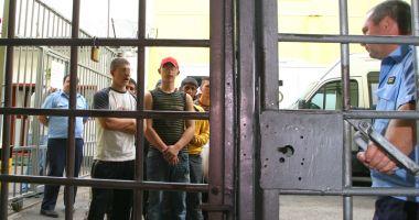Penitenciarul Poarta Albă, printre cele mai vechi din ţară, va fi extins. Sute de locuri pentru deţinuţi