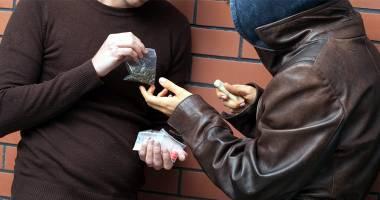 Descinderi la traficanţii  de droguri din Constanţa