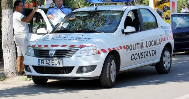 Mai multe drepturi pentru poli�i�tii locali