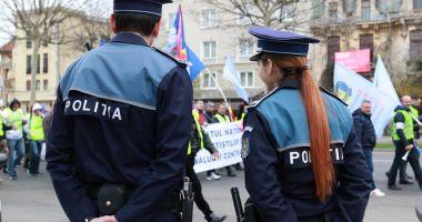 Statutul Poliţistului  va fi modificat.