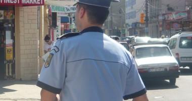 Sute de poliţişti din Constanţa, acuzaţi că nu-şi fac treaba!