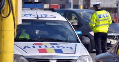 Poliţiştii vor împânzi judeţul Constanţa: 15 radare vor supraveghea drumurile