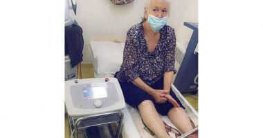 """""""Neurology Clinic"""" vă poate ajuta să vă recuperați după un accident vascular sau alte boli"""