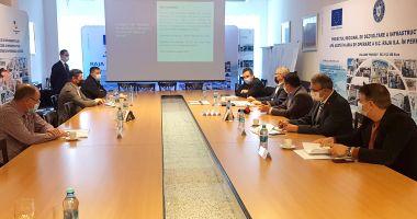 Reţelele de apă şi canalizare din Mamaia şi Constanţa, modernizate cu fonduri europene